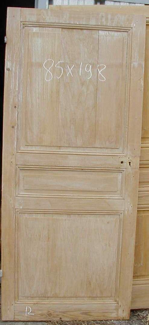 Portes Anciennes Porte De Placard Porte Dentrée Porte Vitrée - Porte placard coulissante avec porte intérieure pleine
