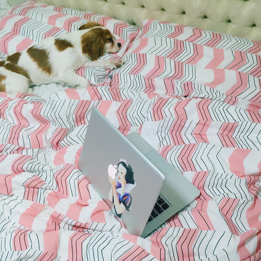 Roupa de cama nova e linda da Primark já viram meu vídeo de comprinhas?