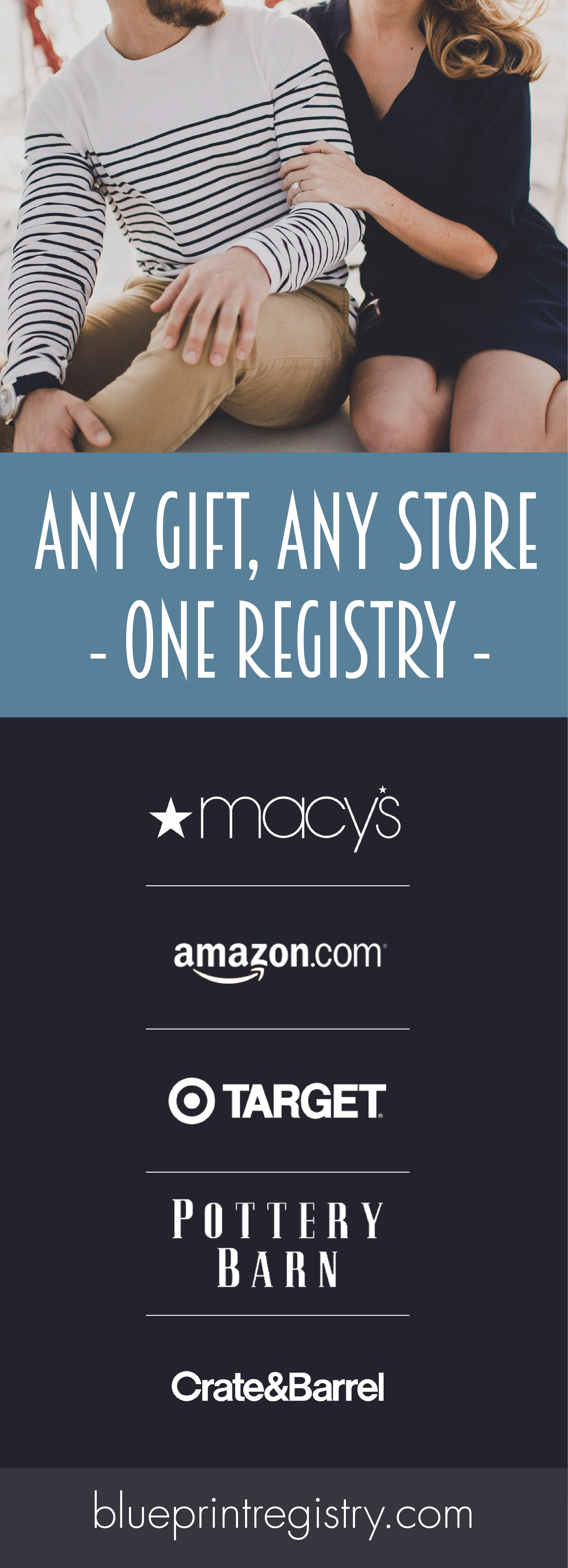 Add any gift from any store the 1 universal wedding registry the 1 universal wedding registry malvernweather Choice Image