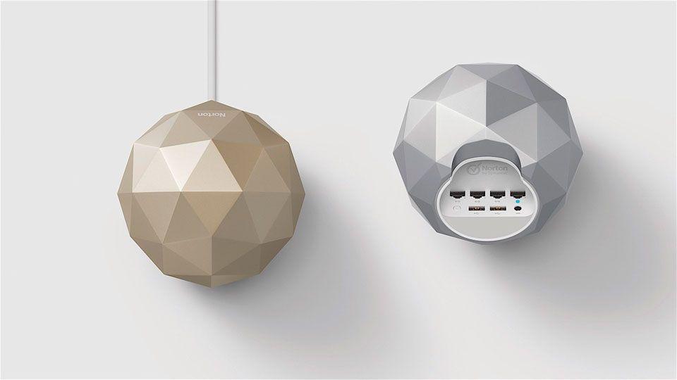 Norton Core es el router preparado para la IoT que no solo te conecta, sino que además te protege on Yavia Noticias http://blog.yavia.com.mx