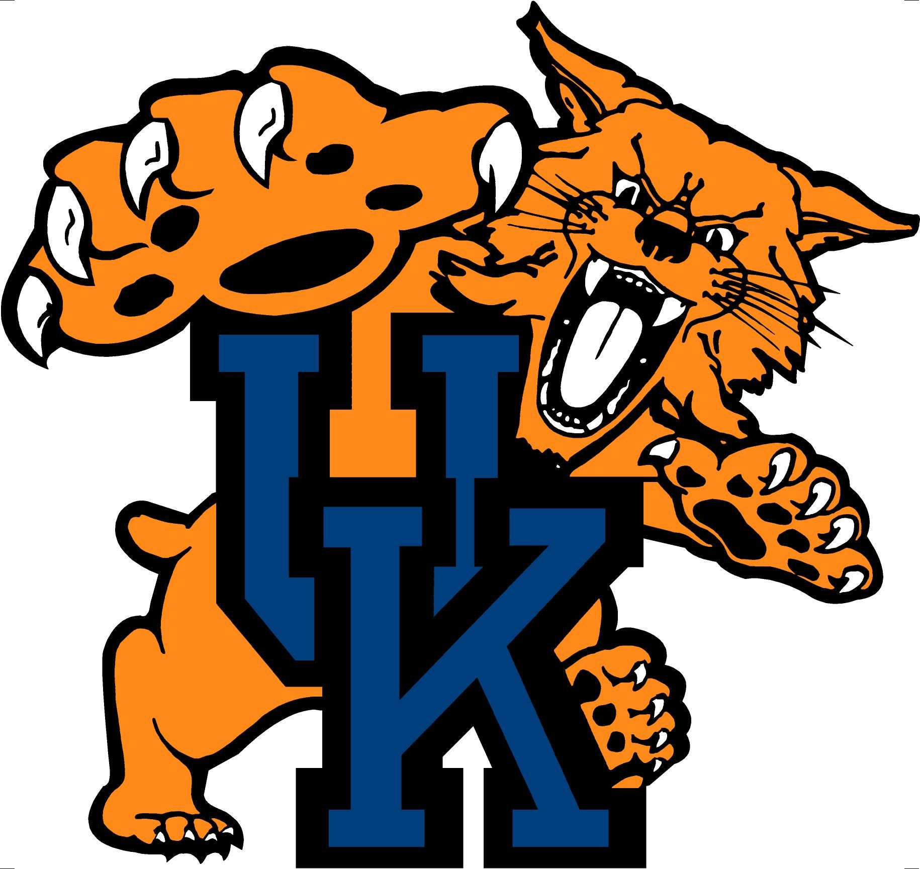 Kentucky Basketball Logo University Of Kentucky