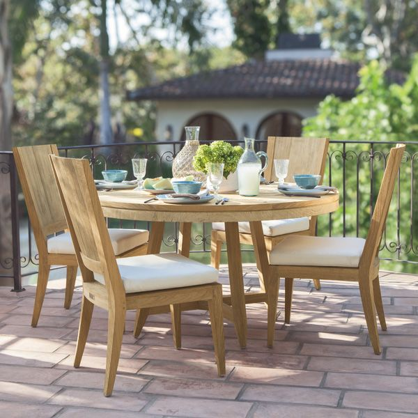 Marin Collection - dining   Brown Jordan available at ...