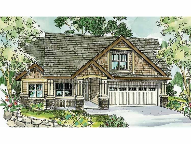 Eplans cottage house plan three bedroom cottage 2264 for Eplans cottage house plan