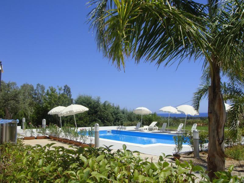 Foto Cardedu Hotel Resort Tanca a Cardedu Sardegna - Foto gallery