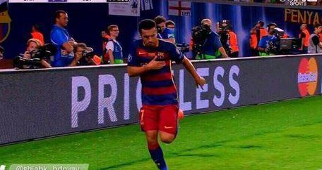 Pedro Barca's hero in nine-goal Super Cup classic