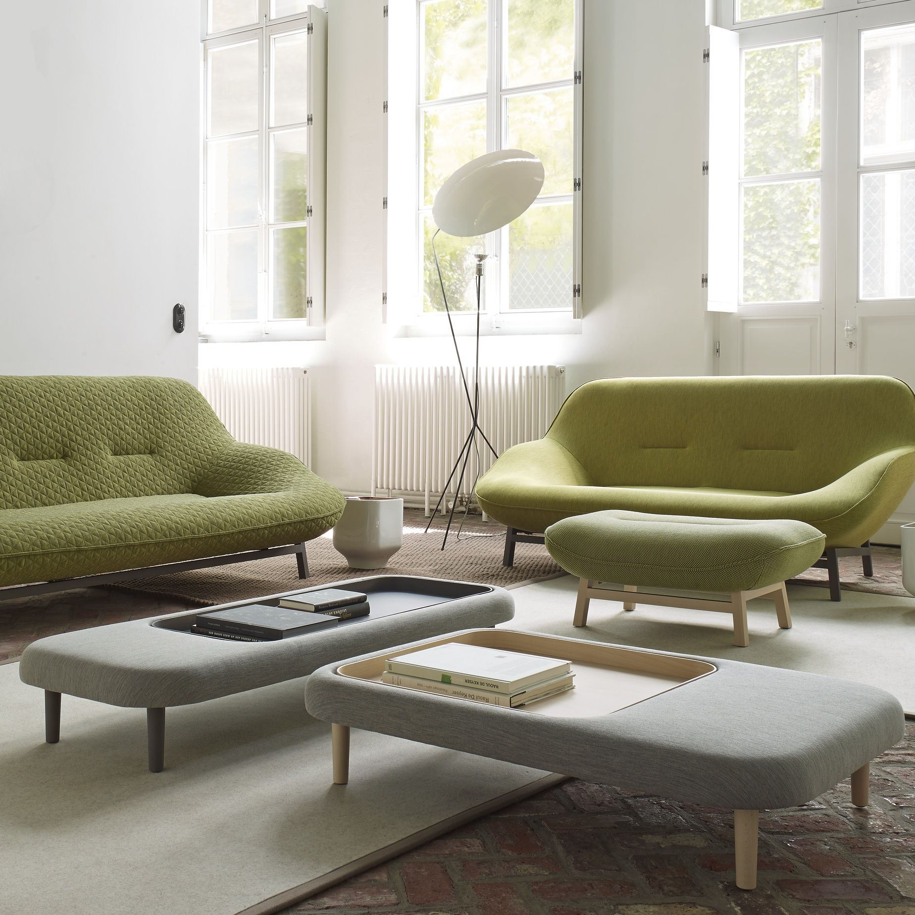 Fraga Table By Ligne Roset Living Room Upholstery Sofa Design Furniture Upholstery