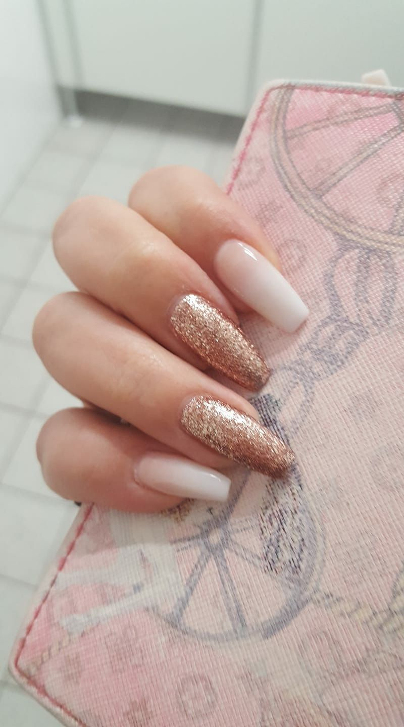 Pin by Nevaeh Mommy 🌹 on do my nails ✨   Pinterest   Nail nail ...