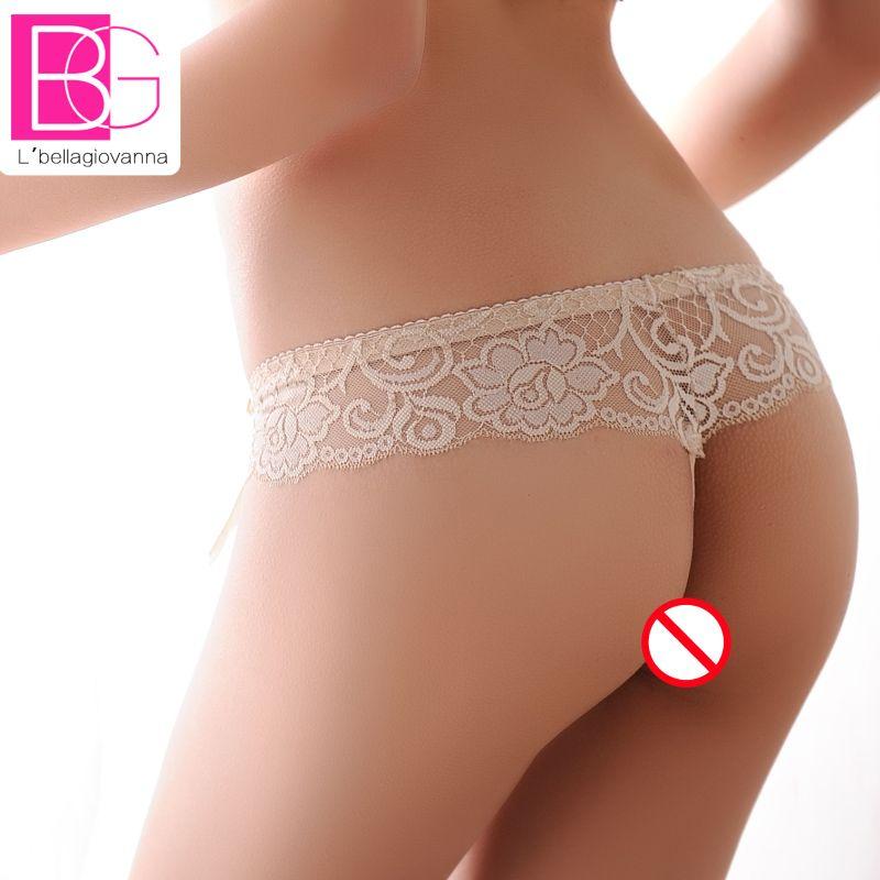Women Sexy Lace G-String Panties Transparent Thong Underwear Women Brazilian  T Back Panties tangas Calcinha Ropa interior mujer -- Haga clic en la  imagen ... 5b486a97a