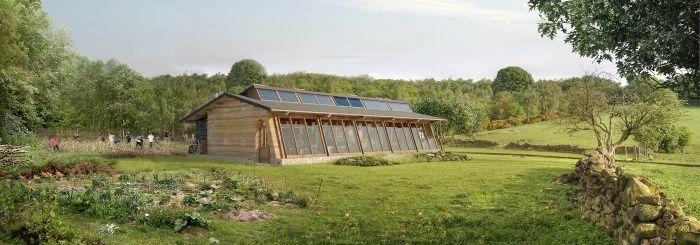 image_projet_mini_69025 MAISON ECOLOGIQUE AUTONOME Pinterest - construire une maison ecologique