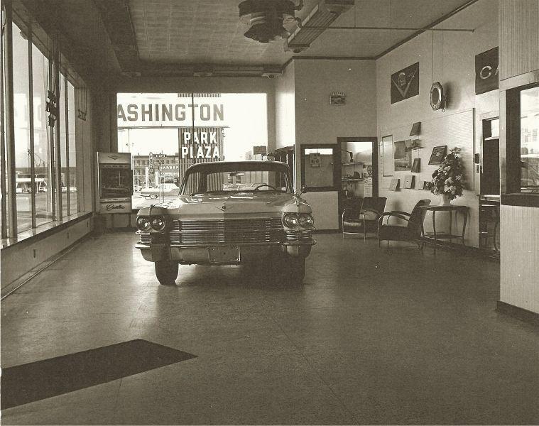 bay city michigan history Bay City Motor Company