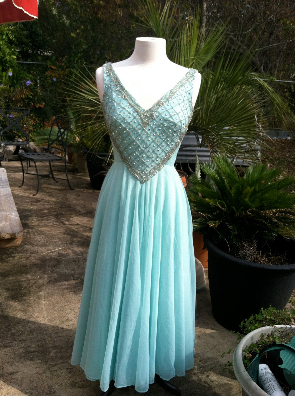 Pin by Madeline LeBlanc on My Style | Baby blue wedding ...
