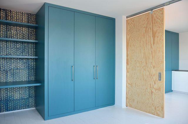 Aménager une chambre dans un studio Interiors and House