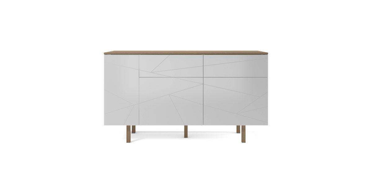 Aufbewahrungsmöbel dieses multifunktionale möbelstück aus verschiedenen materialien ist
