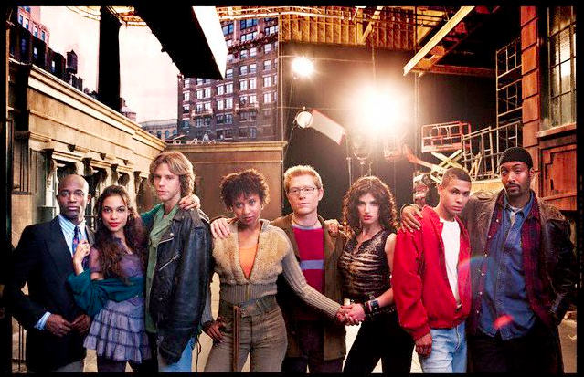 Rent Movie Cast Rent Musical Rent Movies Musical Movies