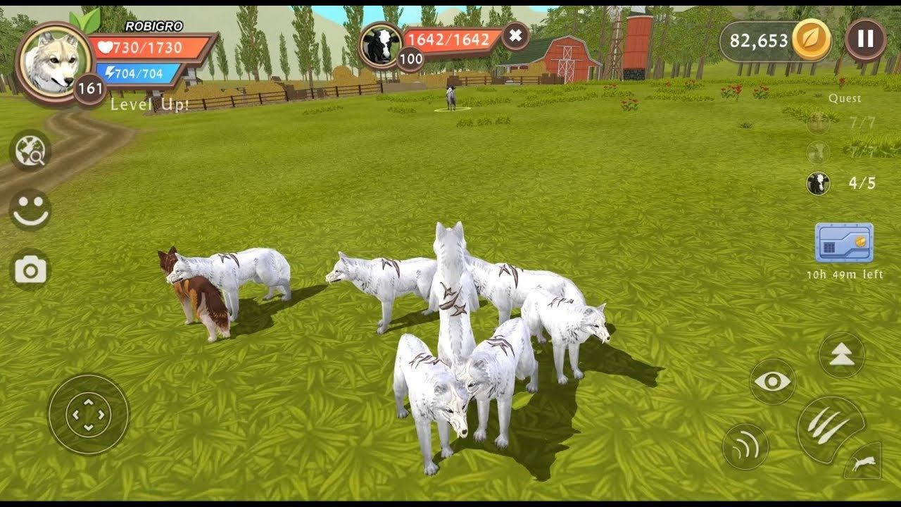 WildCraft Animal Sim Online 3D (With images) Sims