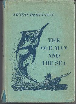 The Old Man And Sea Special Student S Edition Ernest Hemingway Amazon Com Book Classic Books Essay