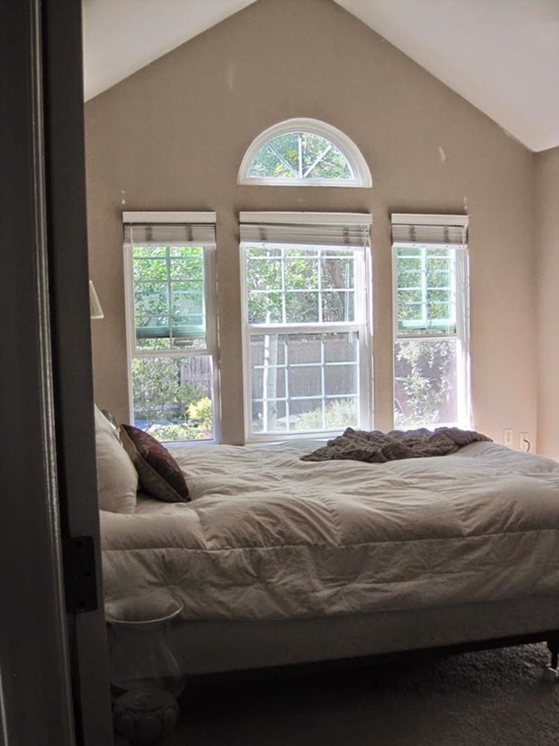 3 window bedroom ideas   jawdropping master bedroom makeovers before and after  page