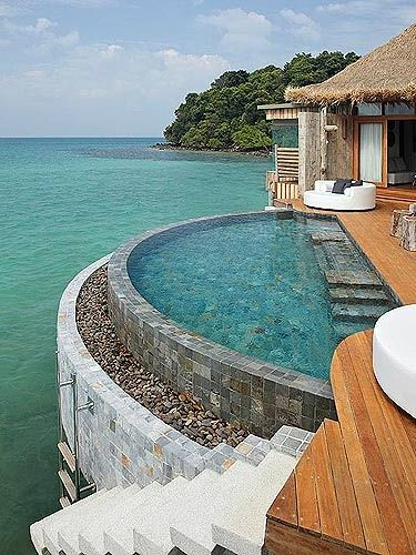 Top Most Romantic Places On Earth Song Saa Private Island - Top 10 most romantic places on earth