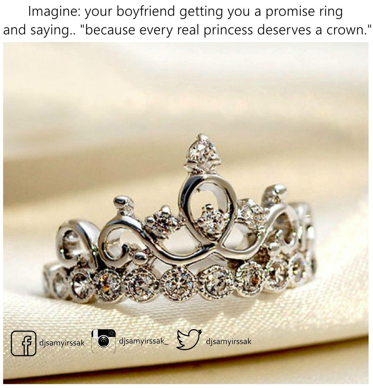 Every princess deserves a crown | Love | Pinterest