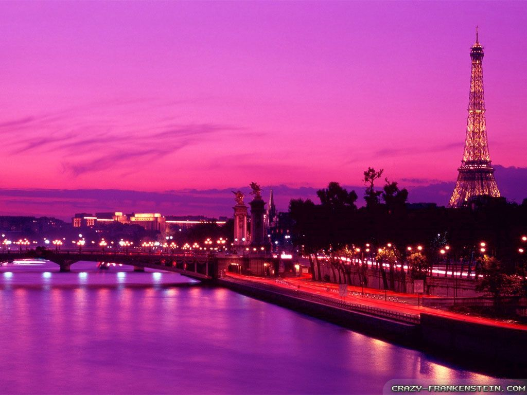 Paris Wallpaper Widescreen