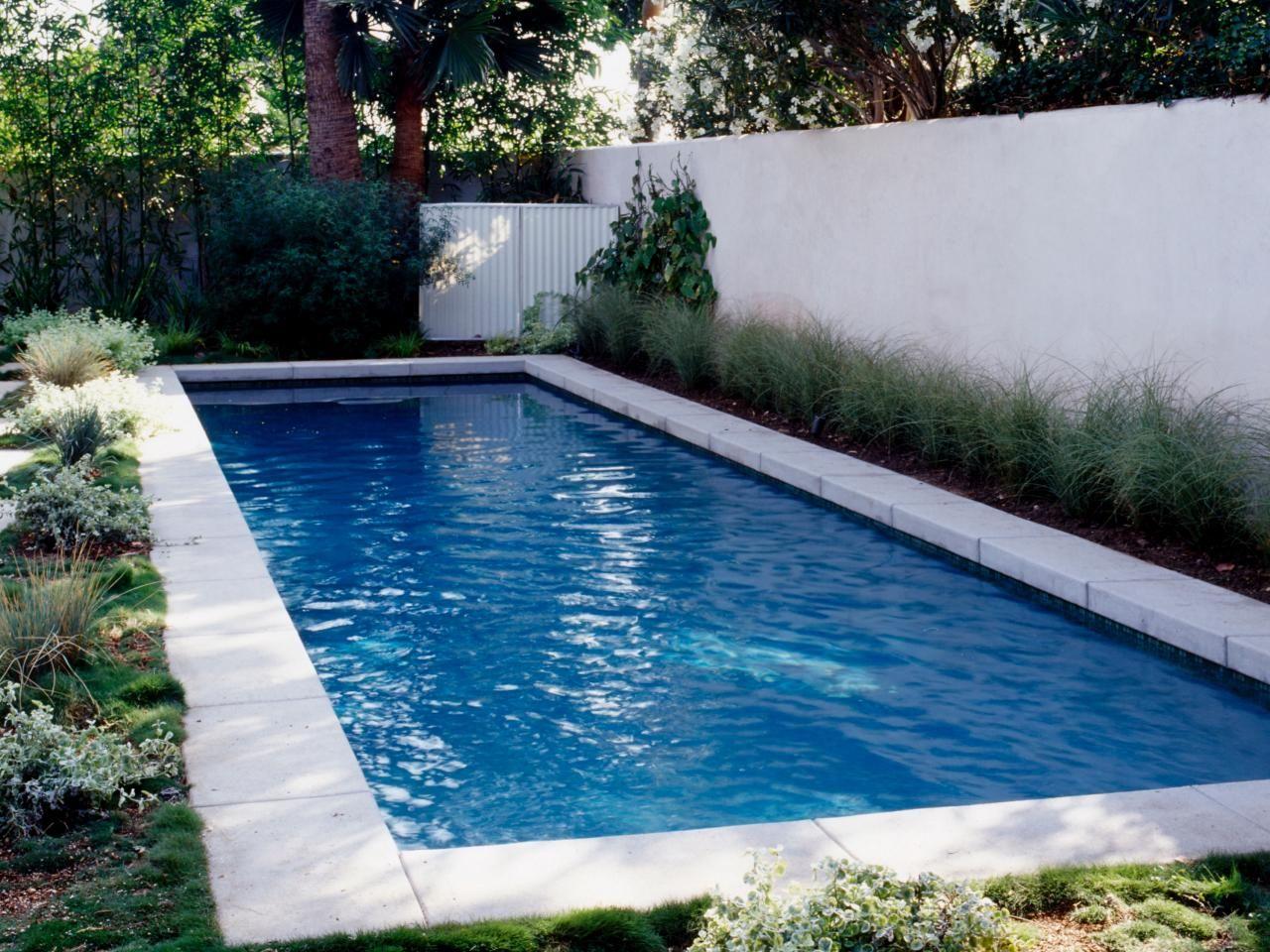 Exceptional Backyard