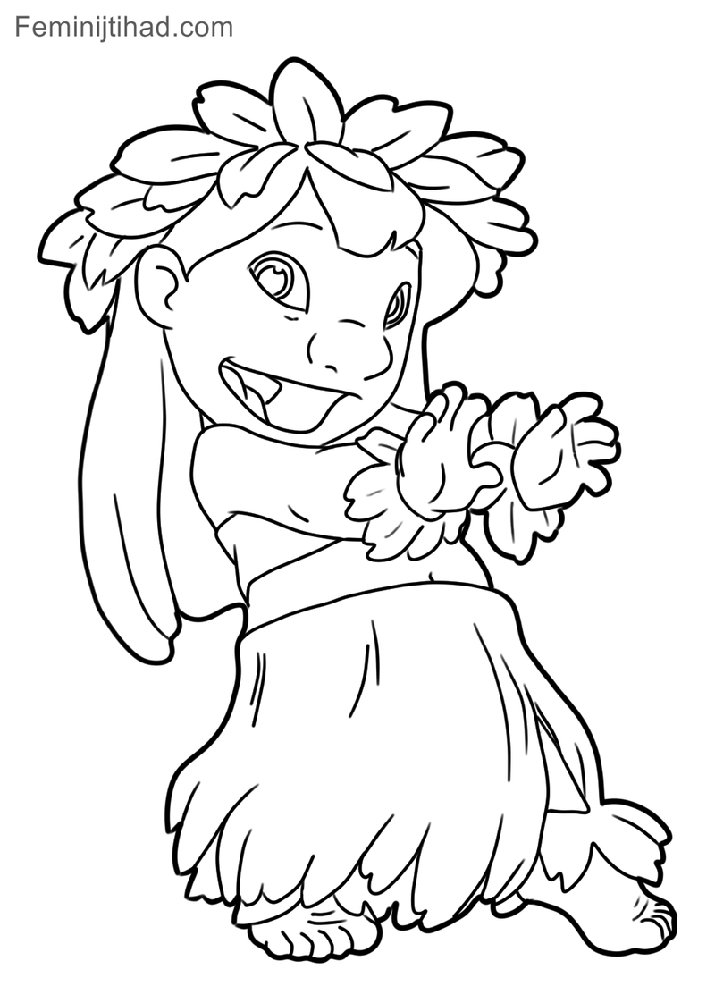 Lilo And Stitch Coloring Pages Free Download Free Coloring Sheets Stitch Coloring Pages Lilo And Stitch Characters Lilo And Stitch