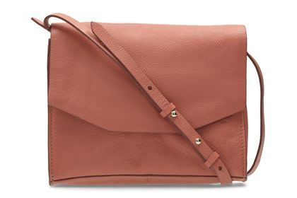 Clarks Treen Island - Coral Leather - Leather Bags  c562f758102f9