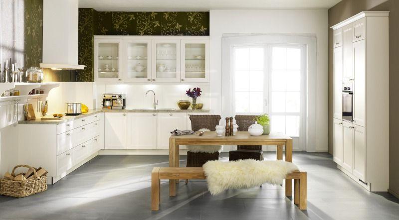 nolte Küche - entdeckt bei Möbel Kraft Küche Pinterest