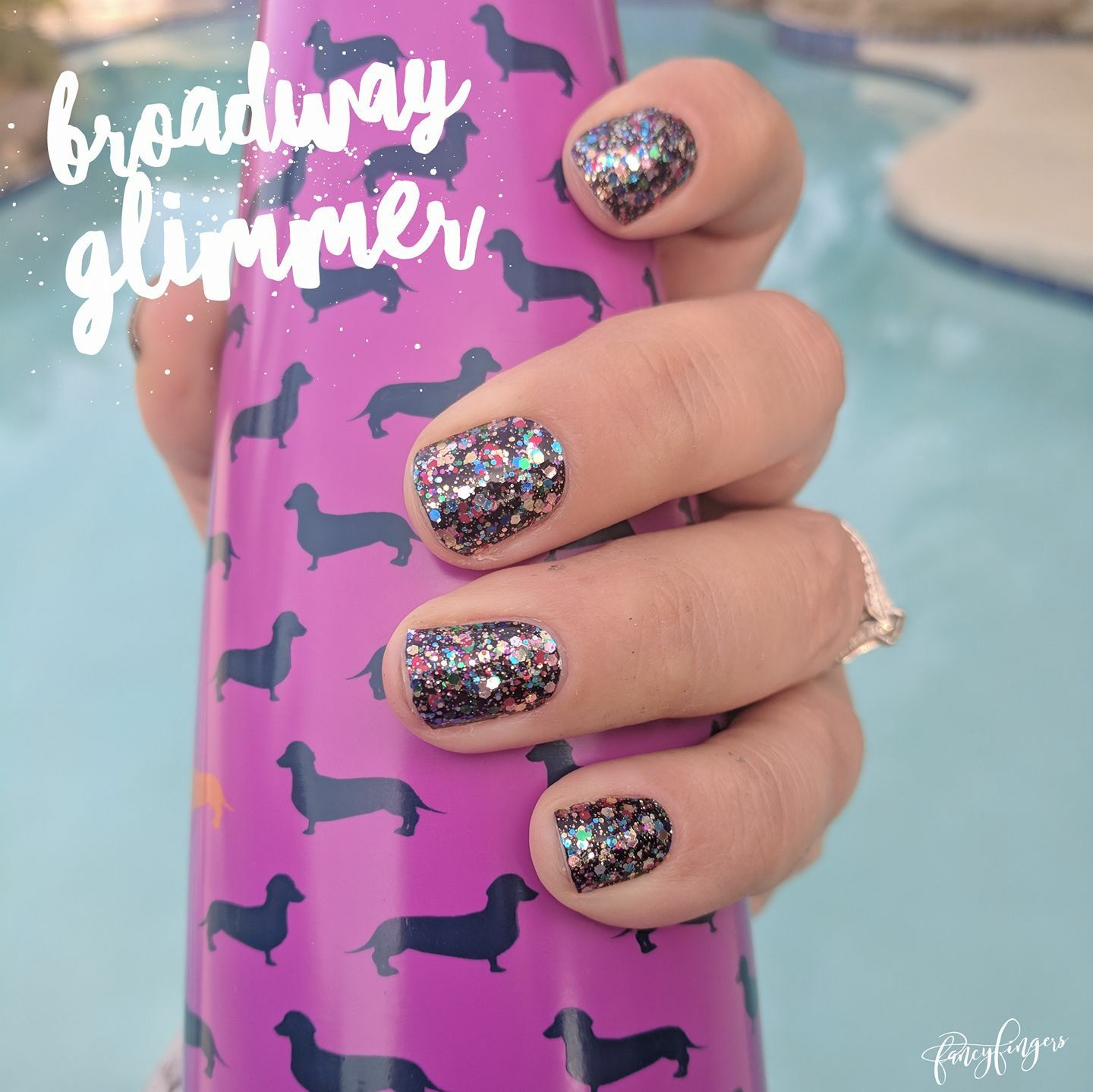 Color Street nail polish strips are perfect for every occasion ...