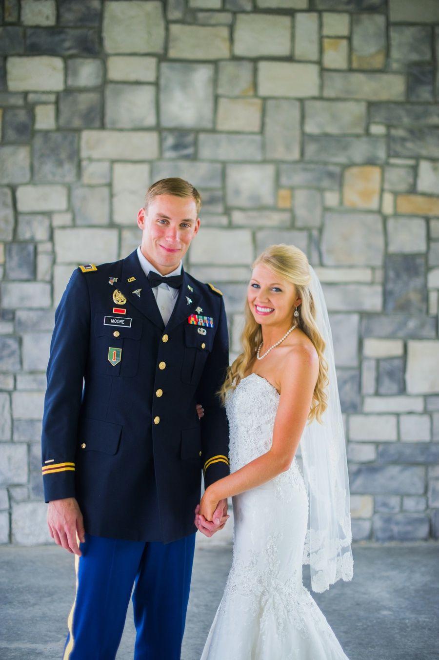 Military Wedding Morehead Ky First Look Military Wedding Bridesmaid Dresses Wedding