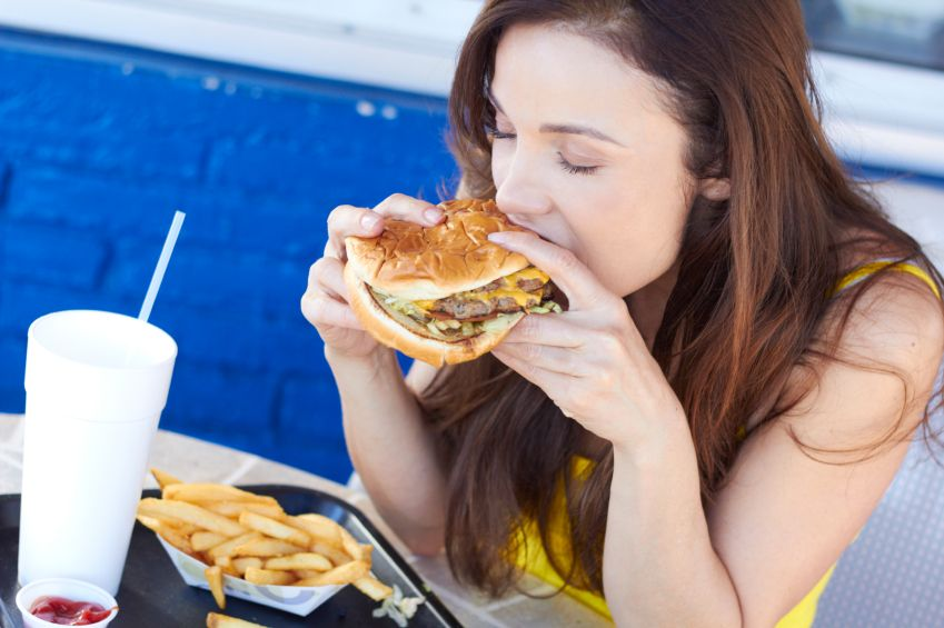 10 Worst Fast Foods You Can Eat