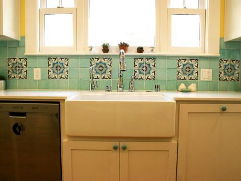 European Kitchen Design Pictures, Ideas  Tips From Hgtv kitchens