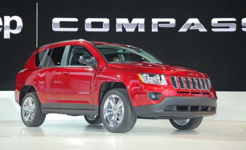 2016 Jeep Compass Review 2017 jeep compass, Jeep compass