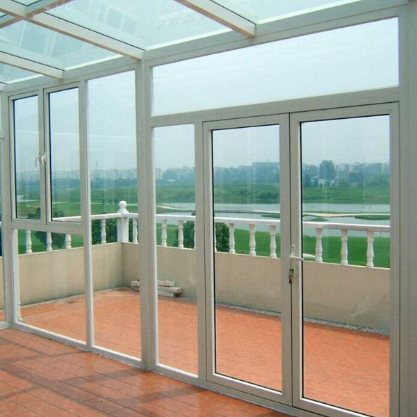 Awning Window With Laminated Glass Aluminium Windows Windows Windows And Doors