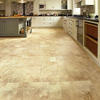 resilient natural stone vinyl floor upscale rectangular large
