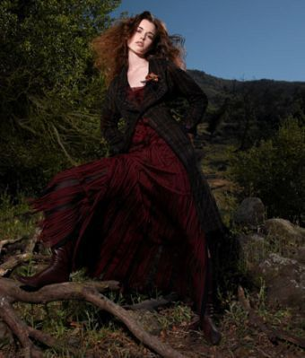Nicole Cycle 5 Country Couture