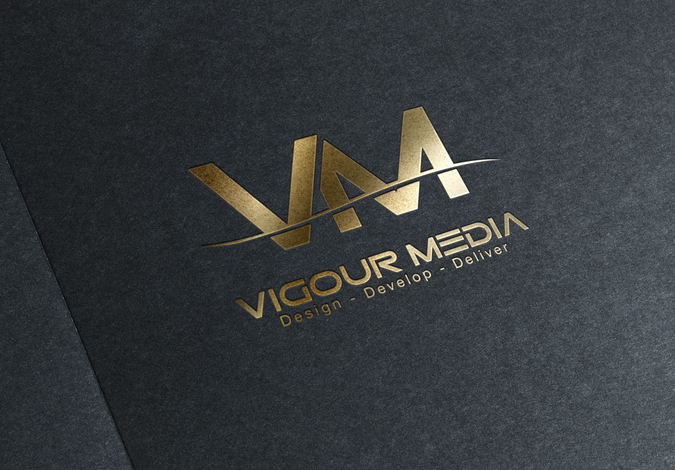 Loghi Mobili ~ Client name : vigour media develop websites mobile applications