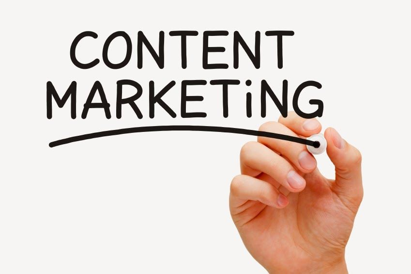 Content Marketing in 15 punti.