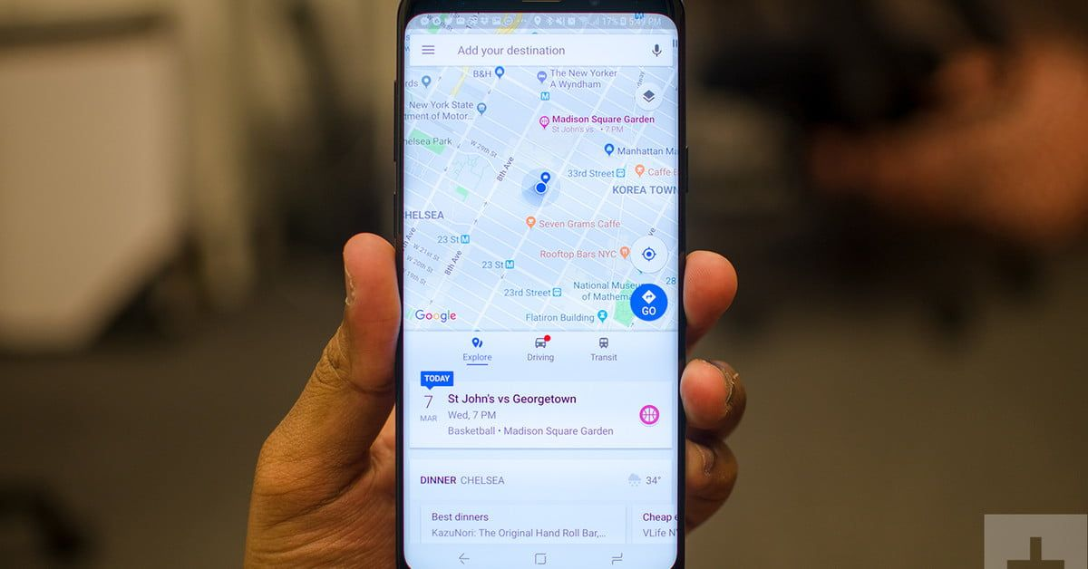How To Maximize Your Samsung Galaxy S9 Battery Life Digital Trends Samsung Galaxy S9 Galaxy Samsung Galaxy