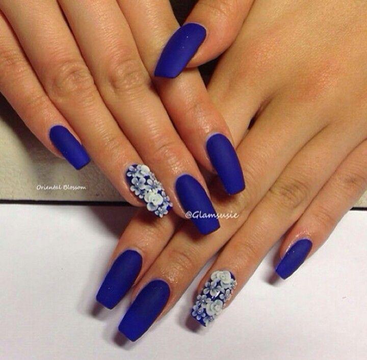 Pin by Blonda Andreea on Unghii   Pinterest   Nail inspo, Nail nail ...