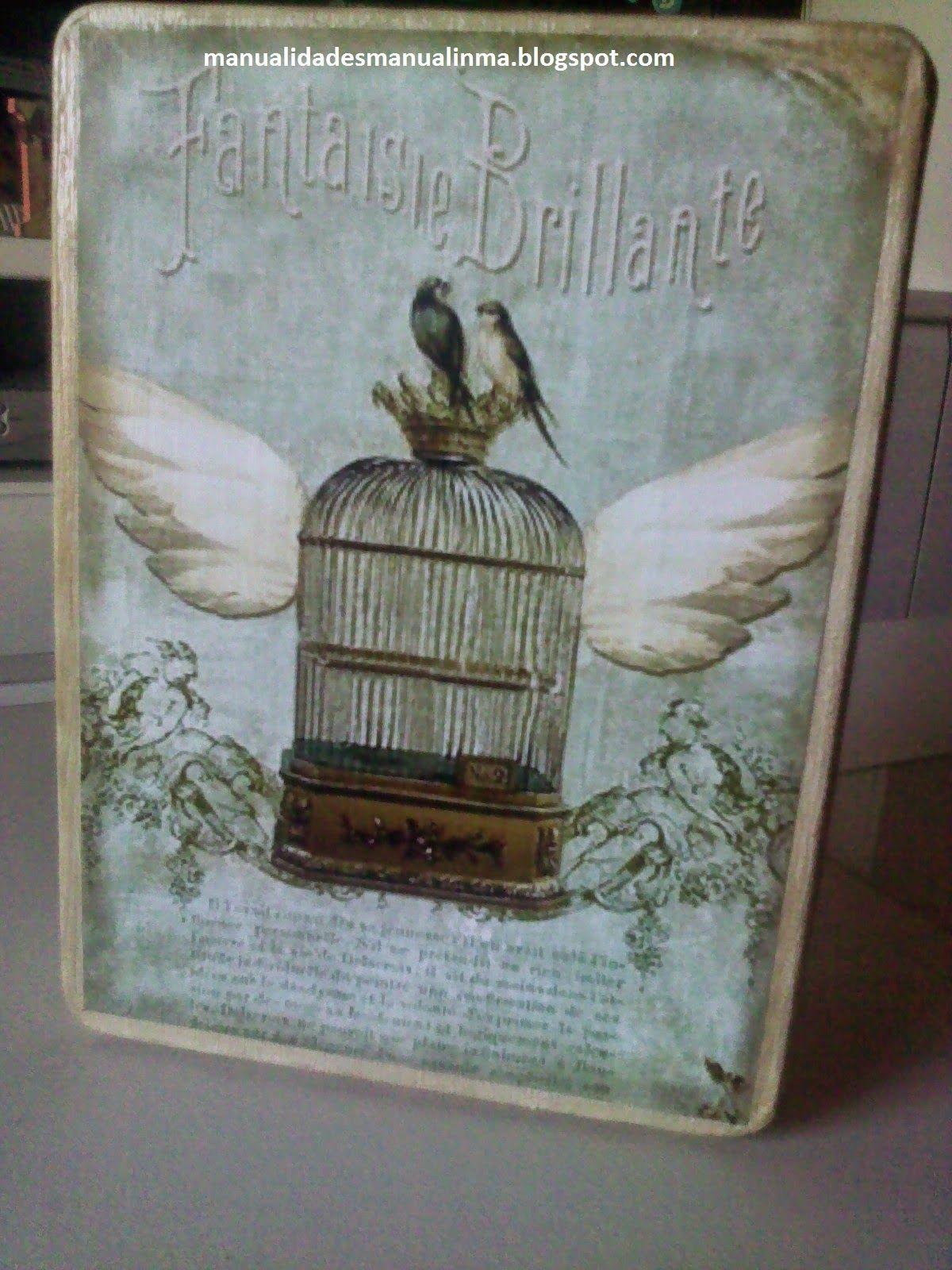 manualinma: caja de latón