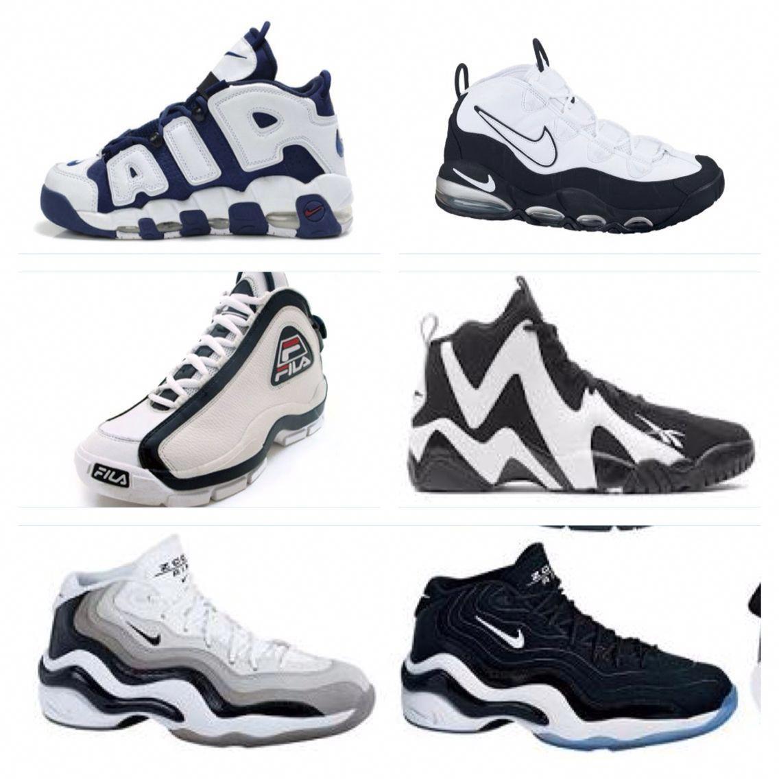 Basketball shoes bestbasketballshoes Zapatillas hombre
