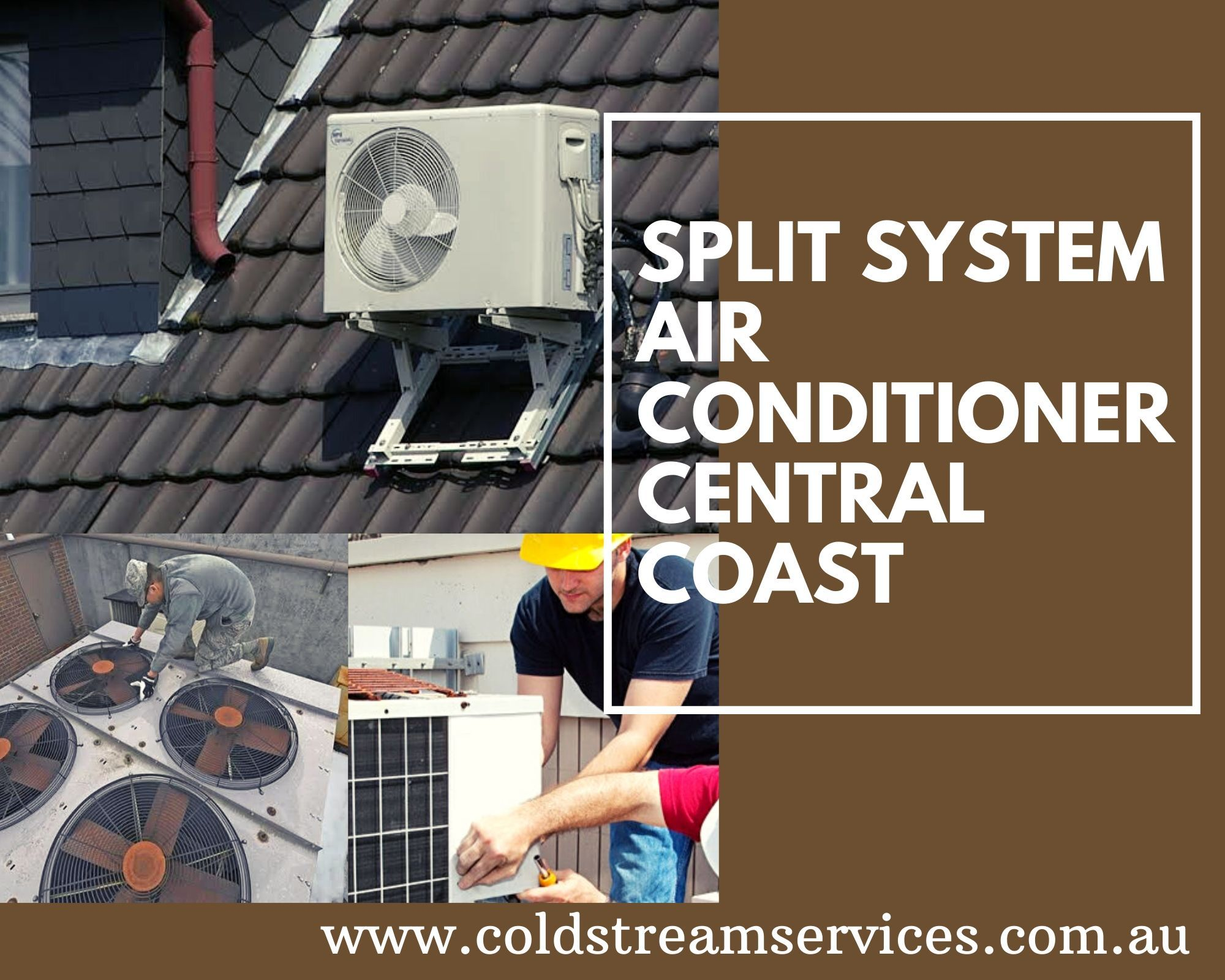 Split System Air Conditioning Repair NewCastle, Central