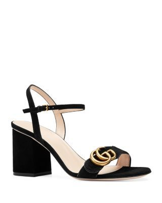 f8c3724c490 GUCCI Marmont Open Toe Sandals.  gucci  shoes  sandals