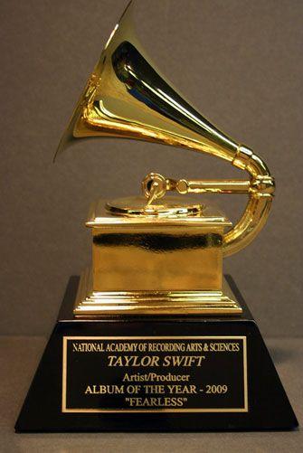 Grammy Award started awarding in 1958 | Brian's Hollywood ...