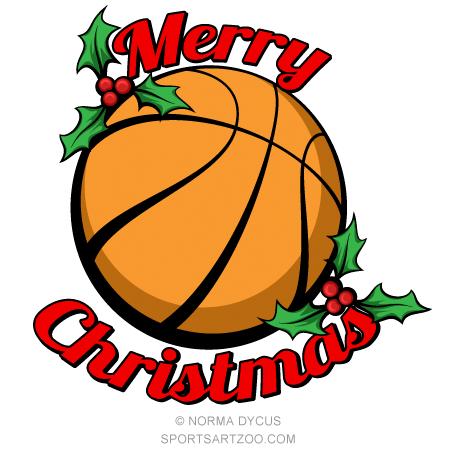 Basketball Merry Christmas | Merry christmas, Christmas ...