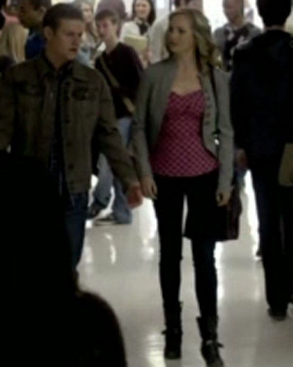 Caroline Forbes Outfits Google Search