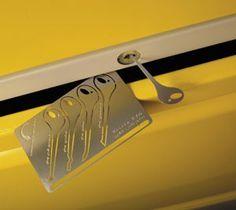 Essential Wallet Lock Pick Kit Spy Gadgets Spy Gear Cool Stuff