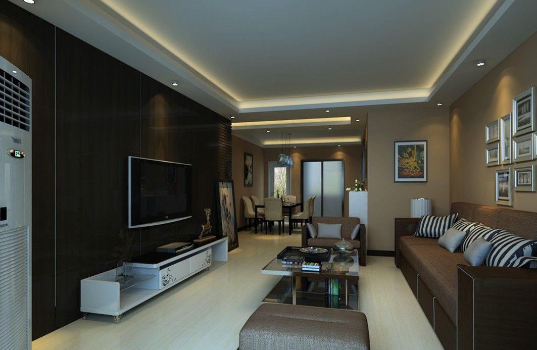 awesome Dark Brown Living Room , Best Dark Brown Living Room 35 ...
