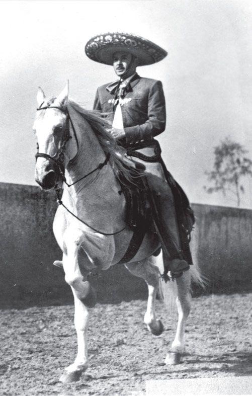 Milton Zapata Viva Zapata